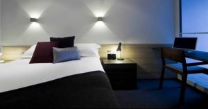Tyrian Serviced Apartments - St Kilda Accommodation