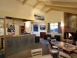 Cooroona Alpine Lodge - St Kilda Accommodation