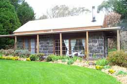 The Studio Bed and Breakfast - St Kilda Accommodation