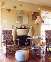 Cruzin the 50s 60s Bed and Breakfast - St Kilda Accommodation