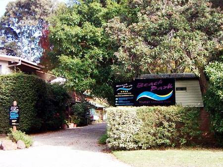 Beach Park Tourist Caravan Park - St Kilda Accommodation