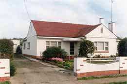 Pemberley Lodge - St Kilda Accommodation