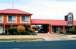 Best Western Colonial Bairnsdale - St Kilda Accommodation