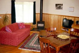 Prom Mill Cottages - St Kilda Accommodation