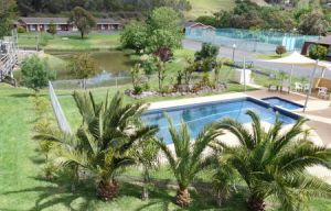 Barwon Valley Lodge - St Kilda Accommodation