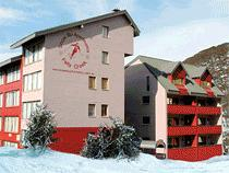 Snow Ski Apartments - St Kilda Accommodation
