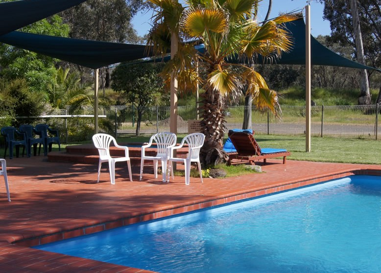 Bendigo Park Lane Holiday Park - St Kilda Accommodation