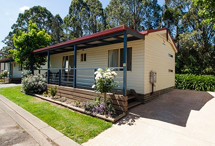Warragul Gardens Holiday Park - St Kilda Accommodation