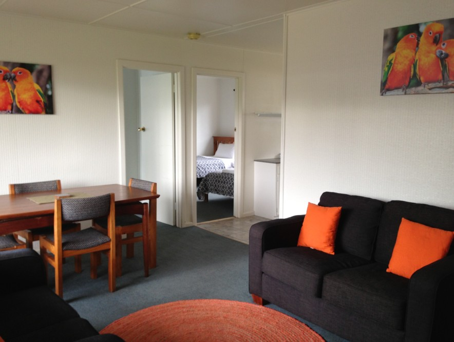 Phillip Island Cottages - St Kilda Accommodation