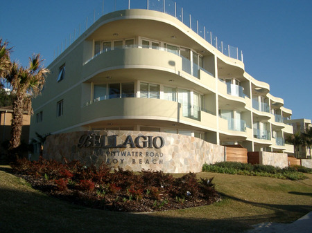 Bellagio By The Sea - St Kilda Accommodation