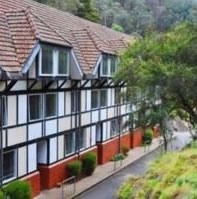 Jenolan Caves House - St Kilda Accommodation