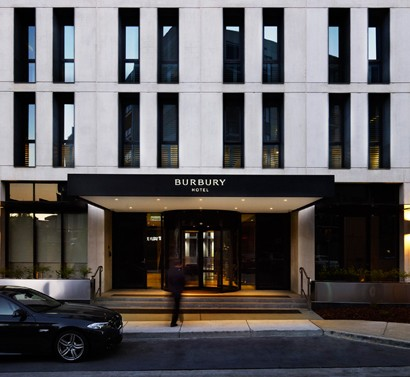Burbury Hotel - St Kilda Accommodation