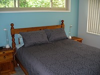 Grevillea Lodge Bed  Breakfast - St Kilda Accommodation