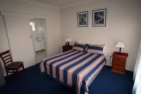 Abbey Apartments - St Kilda Accommodation