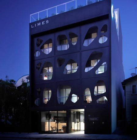 The Limes Hotel - St Kilda Accommodation