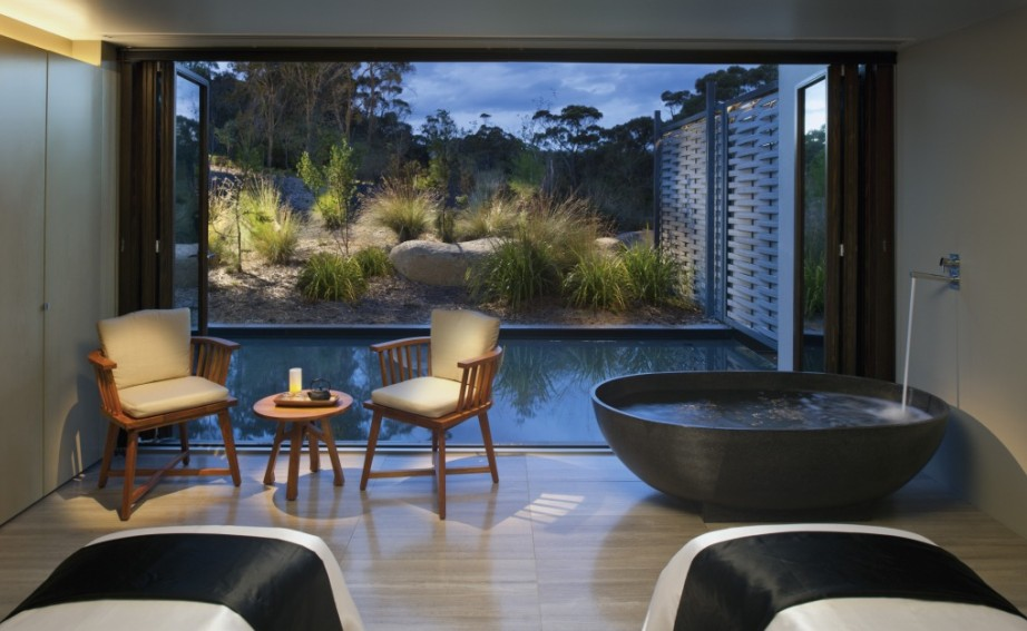 Saffire Freycinet - St Kilda Accommodation