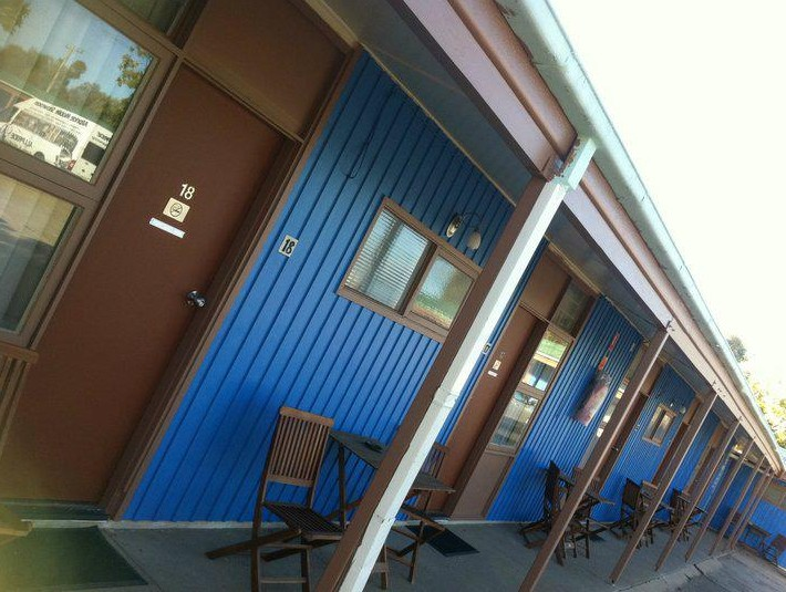 Coolabah Motel - St Kilda Accommodation