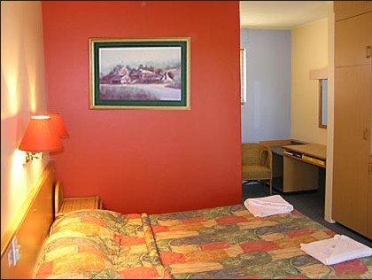Annerley Motor Inn - St Kilda Accommodation