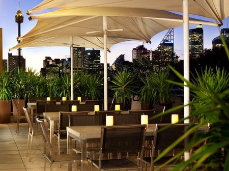 Quest Potts Point - St Kilda Accommodation