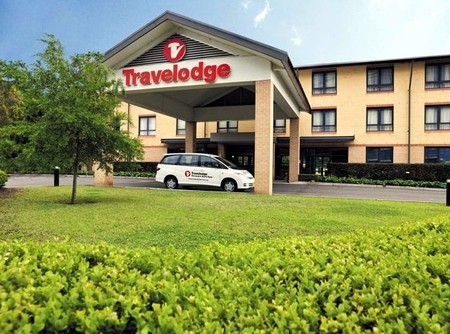 Travelodge Macquarie North Ryde - St Kilda Accommodation