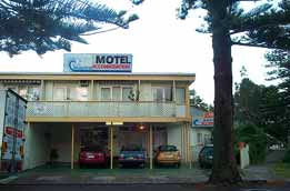 Manly Seaview Motel And Apartments - St Kilda Accommodation
