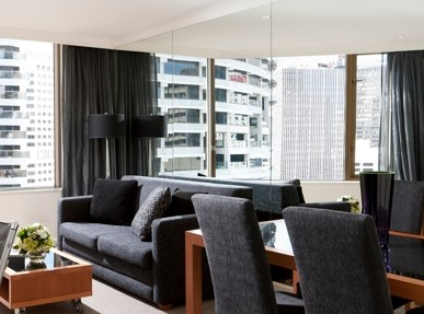 Quay West Suites Sydney - St Kilda Accommodation