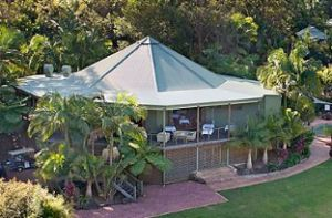 Peppers Casuarina Lodge - St Kilda Accommodation