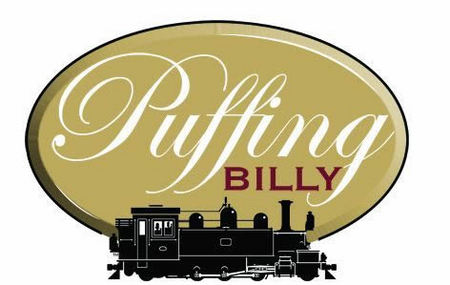 Puffing Billy - St Kilda Accommodation