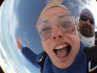 Simply Skydive - St Kilda Accommodation