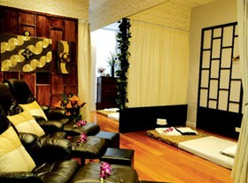 Chivaran Thai Massage - St Kilda Accommodation