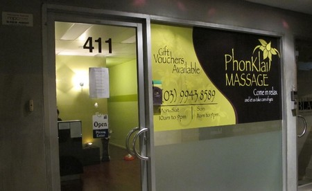 PhonKlai Massage - St Kilda Accommodation