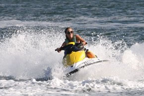 Extreme Jet ski Hire - St Kilda Accommodation