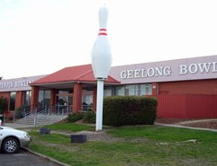 Geelong Bowling Lanes - St Kilda Accommodation