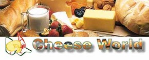 Allansford Cheese World - St Kilda Accommodation