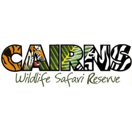 Cairns Wildlife Safari Reserve - St Kilda Accommodation