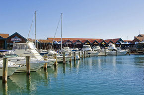 Hillarys Boat Harbour - St Kilda Accommodation