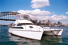 Prestige Harbour Cruises - St Kilda Accommodation