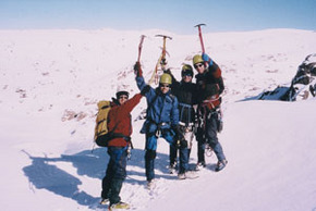 High and Wild Mountain Adventures - St Kilda Accommodation