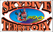 Skydive Territory - St Kilda Accommodation