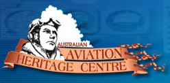 The Australian Aviation Heritage Centre - St Kilda Accommodation