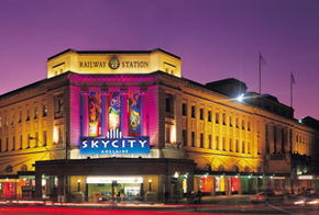 Skycity Casino Darwin - St Kilda Accommodation
