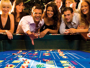 Star City Casino Sydney - St Kilda Accommodation