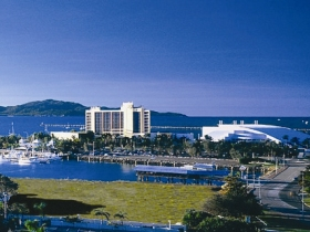 Jupiters Townsville Hotel  Casino - St Kilda Accommodation