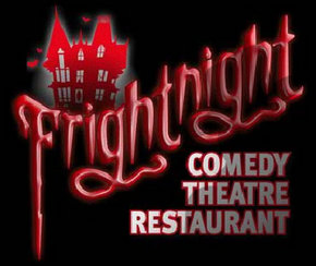 Frightnight Comedy Theatre Restaurant - St Kilda Accommodation