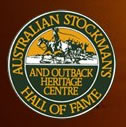Australian Stockman's Hall of Fame - St Kilda Accommodation
