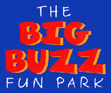 The Big Buzz Fun Park - St Kilda Accommodation