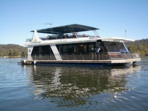 Able Hawkesbury River Houseboats - St Kilda Accommodation