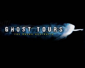 The Rocks Ghost Tours - St Kilda Accommodation