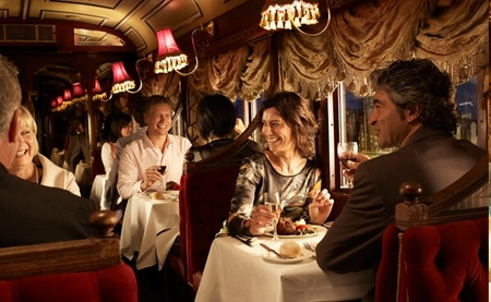 The Colonial Tramcar Restaurant - St Kilda Accommodation