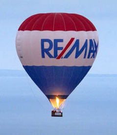 Balloon Flights Over Melbourne - St Kilda Accommodation